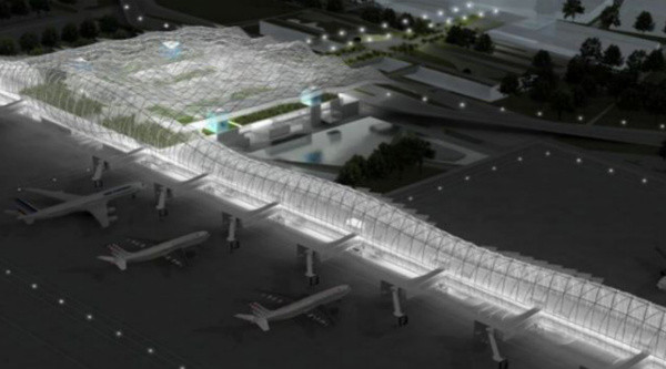 Zagreb Airport Concession Project